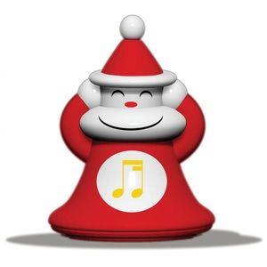 [Alessi} - Tingle Bell Ornament